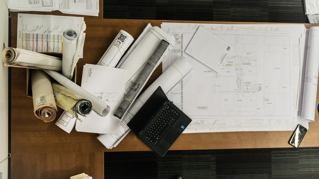 drawing, architecture, plans